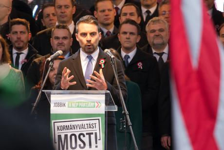 Hungary, Jobbik, Radical Right, Austrian Empire